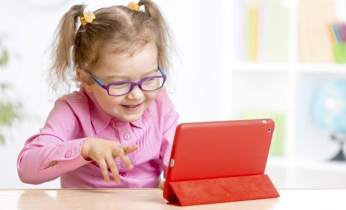 Juego de IPad trata eficazmente a los niños con 'ojo perezoso'