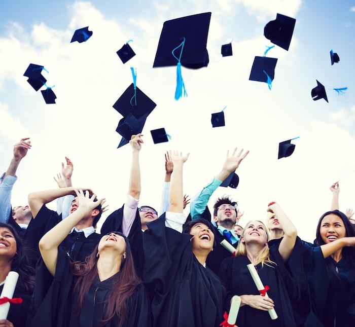 Completando a licenciatura de medicina em África do sul