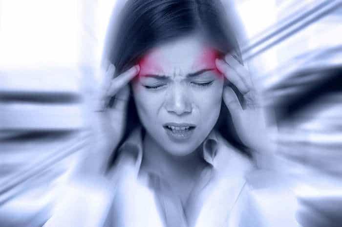 Migraine: la douleur et le danger