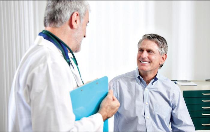 Manipulacije ravni testosterona, za zdravljenje metastatskega raka prostate