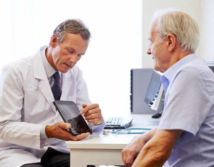 Revisado por los médicos: Top 10 apps de nefrología