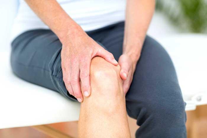 Alcool peut causer des douleurs articulaires?