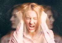 L'anxiété et la colère sont-elles les symptômes de la dépression postpartum?