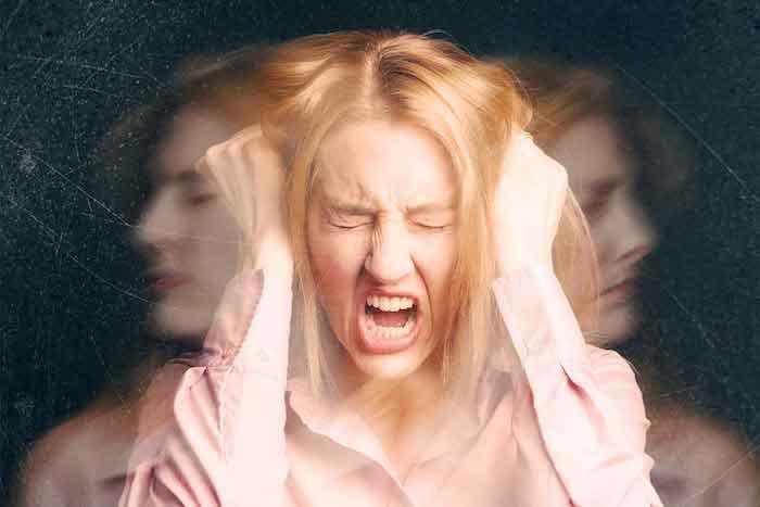 ¿Son la ansiedad y la ira los síntomas de depresión posparto?