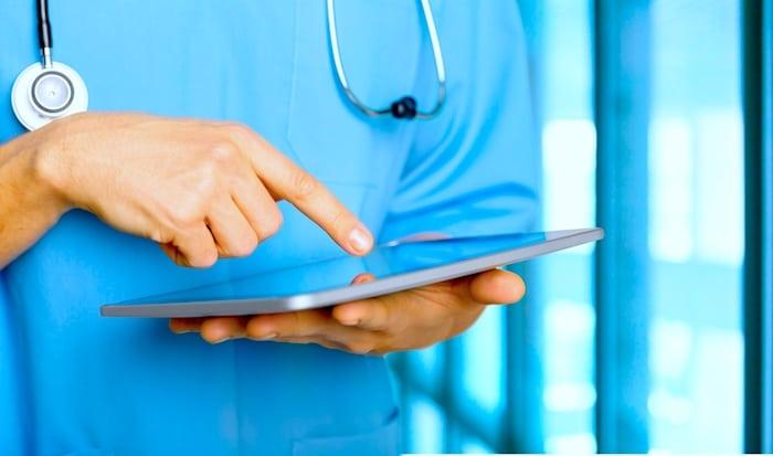 免费的应用程序,用于胃肠病和肝病