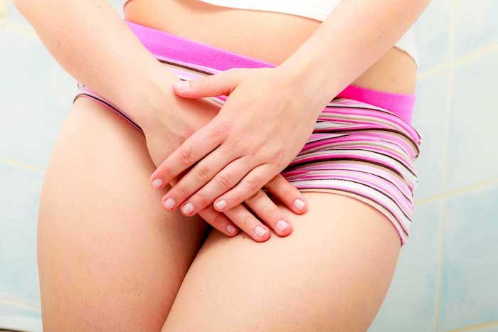 Medicinske pogoji, ki povzročajo oblačno urina