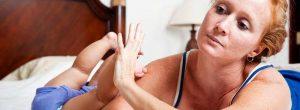 Vergonha, culpa, e se sentir como uma mãe má: você tem depressão pós-parto?