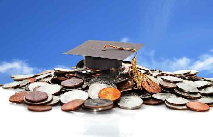 Comment se débarrasser de votre dette de l'École de médecine?