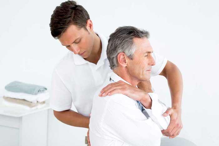 Si le pregunta a la gente sobre Cansancio y dolor muscular eso es lo que responden