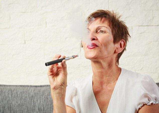 E-cigarette peut augmenter le risque de complications de la chirurgie