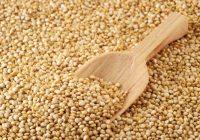 Quinoa: el sorgo es la nueva súper comida de la que nunca has escuchado hablar