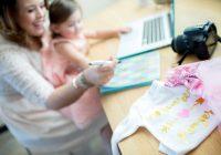 Estancia en casa Vs. guardería y el bienestar infantil: un guión no definitivo