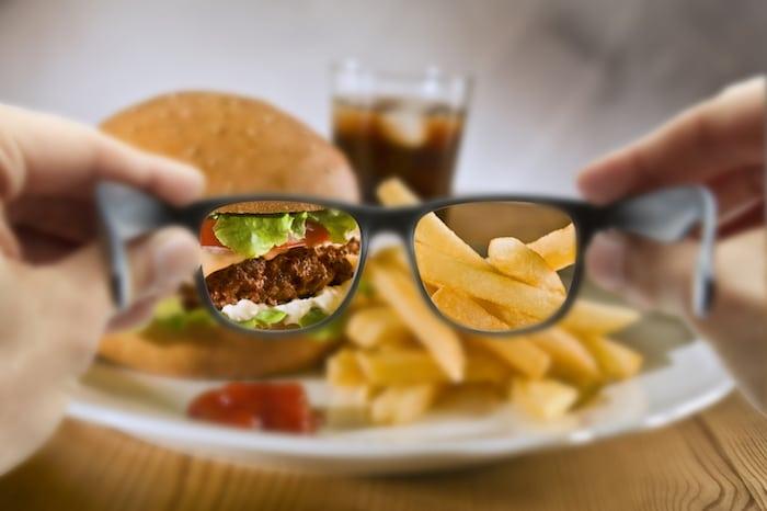 Entwicklung der westlichen Ernährung: Eine Nation mit allgegenwärtigen Essstörungen