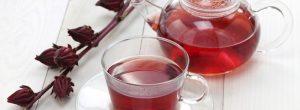 Les thés de régime