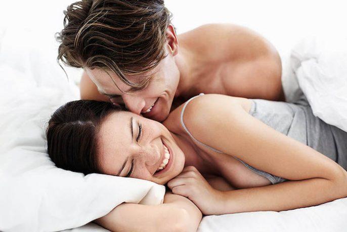 Los granos de unión al esperma pueden funcionar como anticonceptivos o como ayuda para la fertilidad