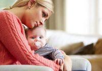 Los signos de la depresión posparto: cómo reconocer la depresión después de que el bebé llega
