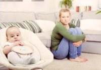 No vincularse con su bebé podría ser un signo de depresión posparto: ¿qué pasa ahora?