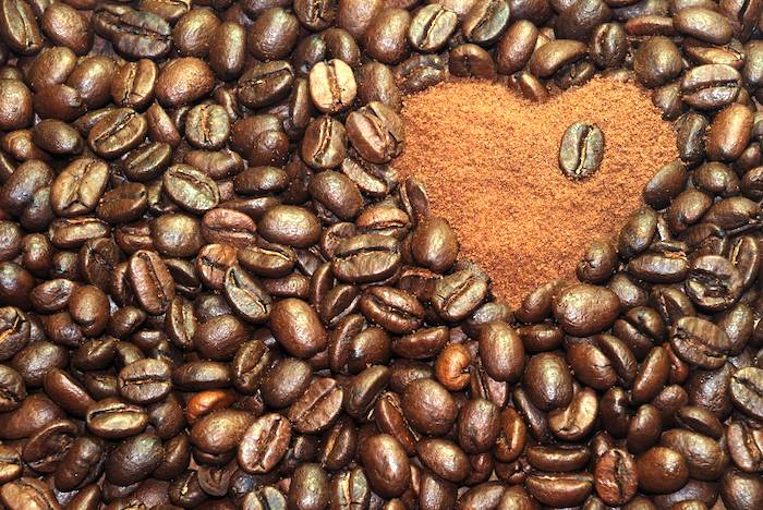 Gesundheitsprobleme im Zusammenhang mit Koffein