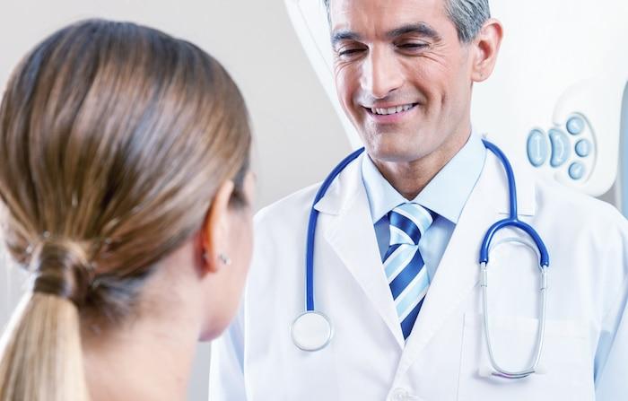 Predmenstrualni simptomi, brez obdobij pravi