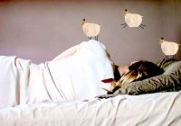 A insônia e o sono são sintomas demais da depressão pós-parto?