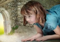 Alice-Syndrom im Wunderland