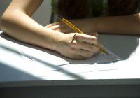 As melhores mudanças de estilo de vida 4 que você pode fazer para garantir uma pontuação muito alta no exame MCAT