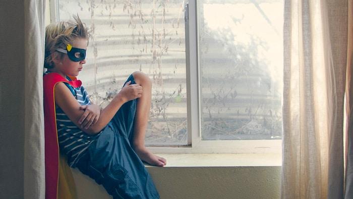 Niños introvertido Vs extrovertido: ¿son los niños tímidos más propensos a sufrir de ansiedad infantil?