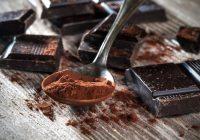 ¿El chocolate es un alimento saludable para nuestro corazón?