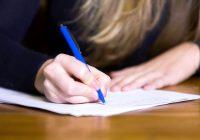 3 consejos para escribir su declaración de la Facultad de Medicina
