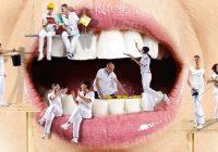 Coût de la mise en place d'une clinique dentaire en Inde