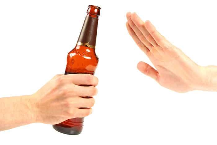 Alcool et maladie du foie