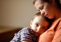 SSRI抗抑郁药会增加患有抑郁症和焦虑症儿童的自杀风险吗?