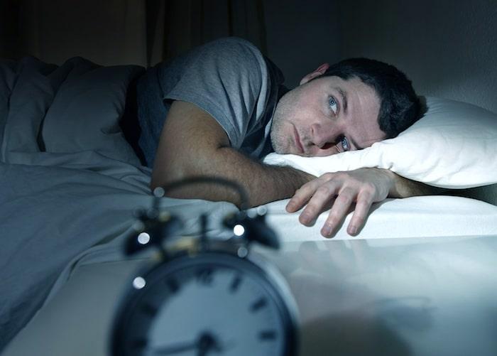 Insomnio Crónico