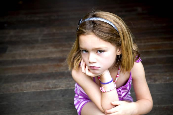Mi hijo se preocupa por todo ¿Podría tener un trastorno de ansiedad?