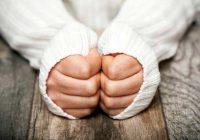 Manos frías: enfermedad de Raynaud y otras causas