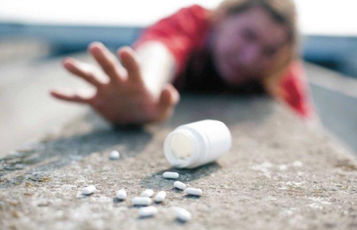 Oxycontin - ¿analgésico o la adicción?