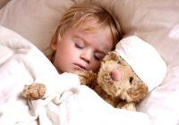 噩梦和夜惊是否会引起孩子们的焦虑?