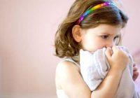 如果您的孩子发生惊恐发作,例如帮助您焦虑的孩子,该怎么办?