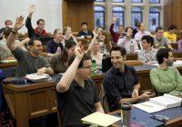 Requisitos de cursos y grados para las aplicaciones de las escuelas de medicina