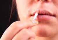 Es solo labios rotos o es cancer de labios