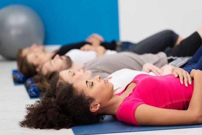 Entspannungstechniken gegen Angstzustände, Stress und Panikattacken