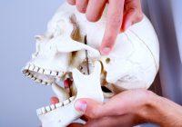 Síndrome de la articulación temporomandibular