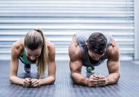 Contagem regressiva para o verão: fitness