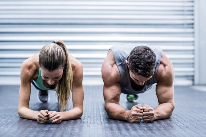 Cuenta atrás para el verano: fitness