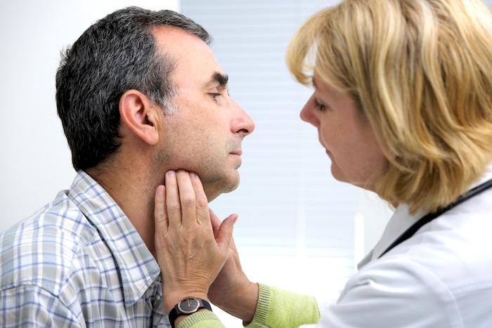 Podria su hipertiroidismo ser una causa subyacente de su ansiedad