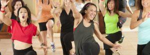 Odpravlja stres za ples: kaj je zdravljenje ples sprostitev tehniko učinkovito za Anksioznimi motnjami?