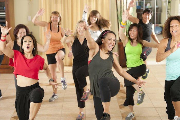 Elimina tu estrés bailando: ¿es la terapia de la danza una técnica de relajación eficaz para los trastornos de Ansiedad?
