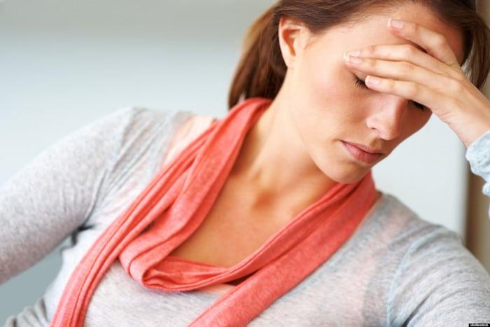 Stress quotidien et risques pour la santé