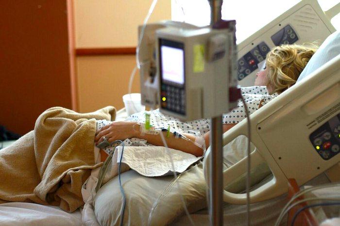 A indução do trabalho de parto e parto (Pitocin)