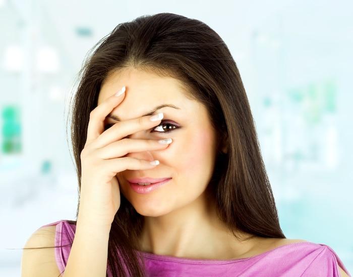 Por qué la gente se vuelve roja cuando está nerviosa, enojada o avergonzada